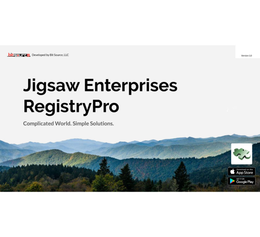 Jigsaw Enterprises